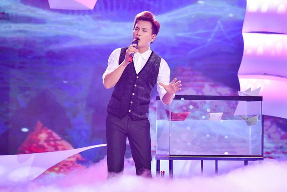 Như Trang thắng trong đêm nhạc Sơn Tuyền của Hãy nghe tôi hát - Ảnh 7.