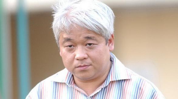 Ông Phan Văn Vĩnh từng chỉ đạo phá nhiều chuyên án lớn - Ảnh 3.
