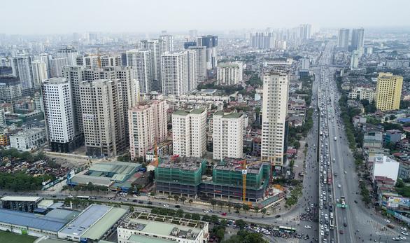 Vành đai 3 Hà Nội: Đừng đánh đổi phát triển với ùn tắc giao thông - Ảnh 3.