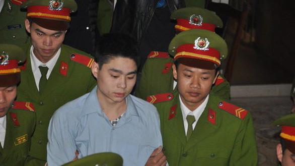 Ông Phan Văn Vĩnh từng chỉ đạo phá nhiều chuyên án lớn - Ảnh 2.