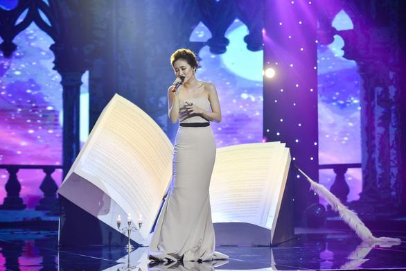 Như Trang thắng trong đêm nhạc Sơn Tuyền của Hãy nghe tôi hát - Ảnh 9.