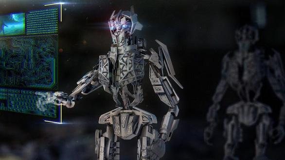 Nhiều nhà khoa học tẩy chay đại học Hàn Quốc vì nghiên cứu vũ khí AI - Ảnh 1.