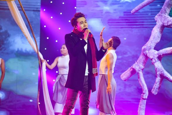 Như Trang thắng trong đêm nhạc Sơn Tuyền của Hãy nghe tôi hát - Ảnh 11.