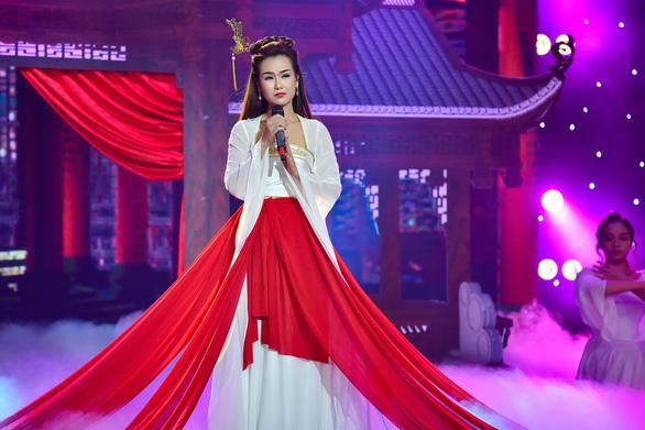 Như Trang thắng trong đêm nhạc Sơn Tuyền của Hãy nghe tôi hát - Ảnh 12.
