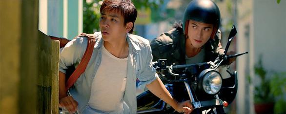 Yêu em bất chấp là 1 bản remake an toàn của Cô nàng ngổ ngáo - Ảnh 7.
