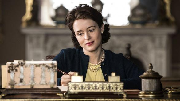 Công bố đề cử giải BAFTA dành cho phim truyền hình 2018 - Ảnh 3.