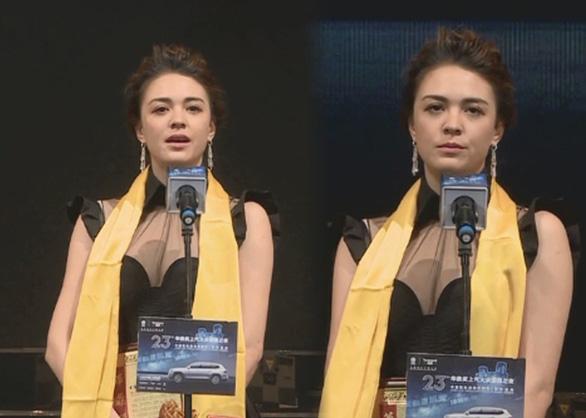 Lâm Tâm Như, Ngô Kinh... đoạt giải Hoa Đỉnh 2018 - Ảnh 8.