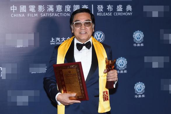 Lâm Tâm Như, Ngô Kinh... đoạt giải Hoa Đỉnh 2018 - Ảnh 5.