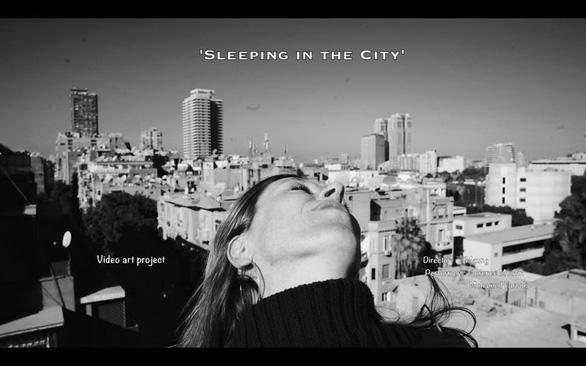 Sleeping in the city và 2 năm không ngủ ở siêu đô thị Cairo - Ảnh 6.