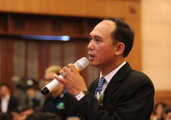 Thủ tướng đối thoại: Người Nhật thích bắp cải, su hào Hải Dương - Ảnh 5.