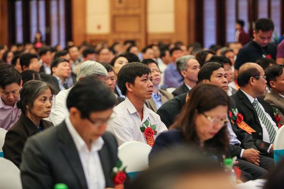 Thủ tướng đối thoại: Người Nhật thích bắp cải, su hào Hải Dương - Ảnh 4.