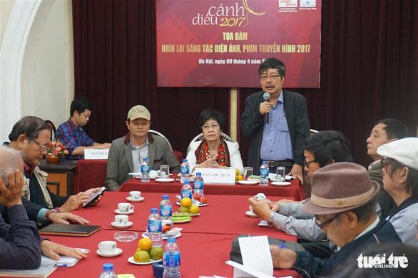Cánh Diều 2018: giám khảo chê phim Việt chỉ phản ánh giàu sang! - Ảnh 1.