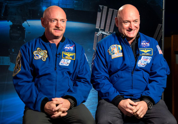 Cậu học trò dở ẹc thành phi hành gia ISS ra sao? - Ảnh 2.
