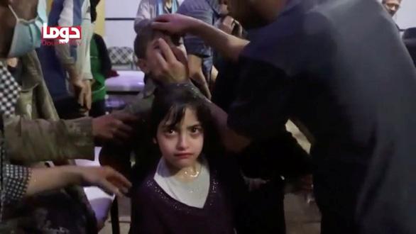 Nga khẳng định vụ tấn công Syria do Israel thực hiện - Ảnh 2.