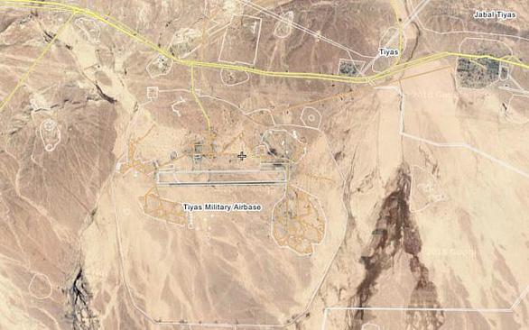 Nga khẳng định vụ tấn công Syria do Israel thực hiện - Ảnh 1.