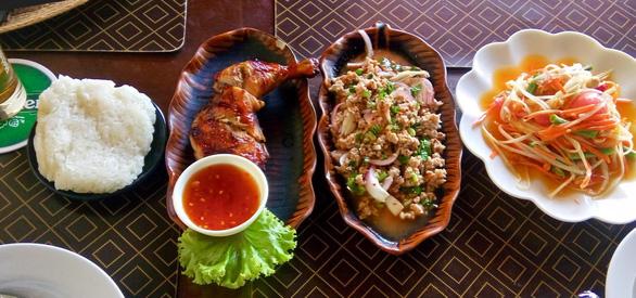 Ẩm thực Thái Lan và con đường 15.000 nhà hàng Thái ra thế giới - Ảnh 4.