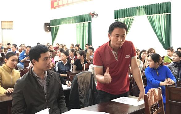 Đắk Lắk báo cáo thanh tra chính phủ vụ 500 giáo viên dôi dư - Ảnh 1.