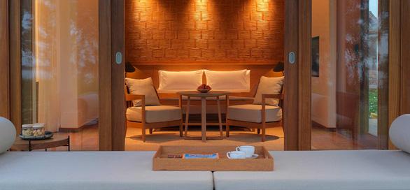 Báo Mỹ tư vấn trải nghiệm khách sạn mới mở Azerai Cần Thơ - Ảnh 6.
