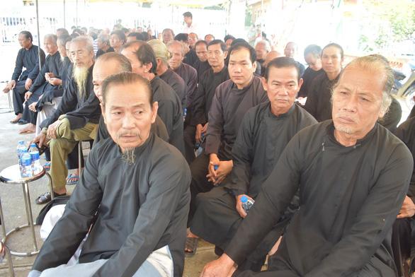 Đã 40 năm cuộc thảm sát của Pol Pot ở Ba Chúc - Ảnh 1.