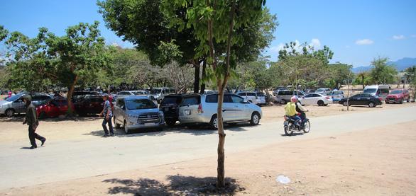 Khu du lịch lập BOT thu mỗi khách ra đảo 30.000 đồng - Ảnh 4.