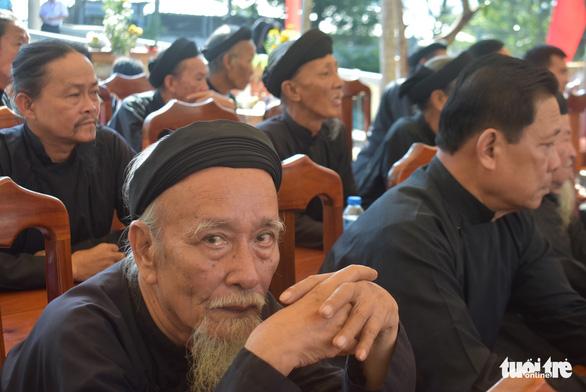 Đã 40 năm cuộc thảm sát của Pol Pot ở Ba Chúc - Ảnh 2.