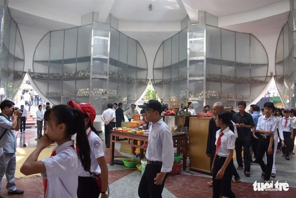 Đã 40 năm cuộc thảm sát của Pol Pot ở Ba Chúc - Ảnh 6.