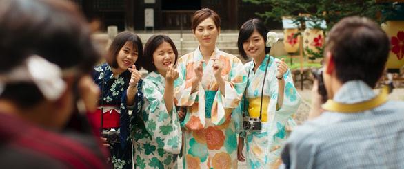 Phim Việt ghi hình ở thị trấn ảnh Nhật Bản tung trailer  - Ảnh 2.