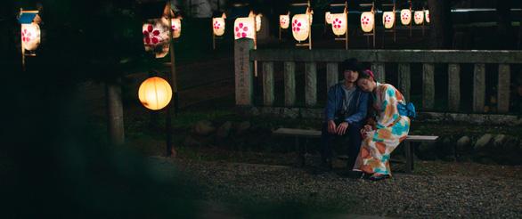 Phim Việt ghi hình ở thị trấn ảnh Nhật Bản tung trailer  - Ảnh 10.