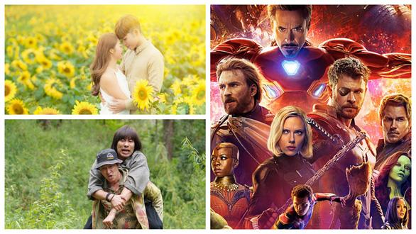 Đấu Avengers, phim Việt nếu chết cũng không ai có thể cứu? - Ảnh 1.