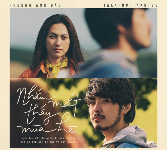 Phim Việt ghi hình ở thị trấn ảnh Nhật Bản tung trailer  - Ảnh 5.