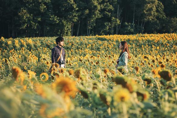Phim Việt ghi hình ở thị trấn ảnh Nhật Bản tung trailer  - Ảnh 4.