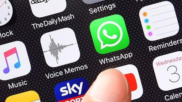Mâu thuẫn quan điểm, đồng sáng lập WhatsApp rời Facebook - Ảnh 1.