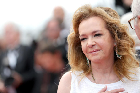 Cành Cọ Vàng 24 carat và 71 bộ nữ trang cho Cannes lần thứ 71 - Ảnh 2.