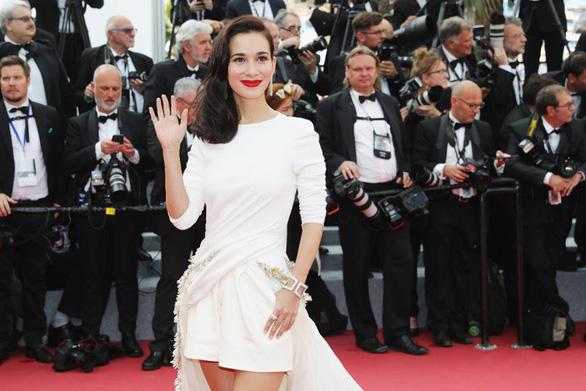 Cành Cọ Vàng 24 carat và 71 bộ nữ trang cho Cannes lần thứ 71 - Ảnh 5.