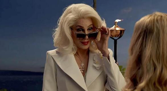 Cher và Meryl Streep tái hợp với Mamma Mia: Here We Go Again - Ảnh 5.