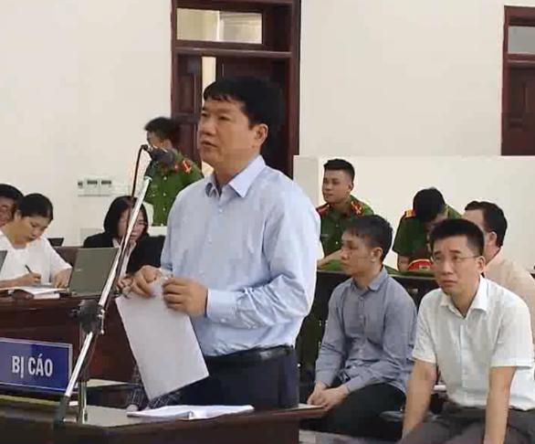 Phúc thẩm ông Đinh La Thăng: Soạn sẵn hợp đồng tỉ đô mời PVC ký! - Ảnh 1.