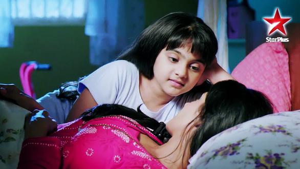 Phim Bollywood Đứa cháu vô thừa nhận dài 100 tập lên sóng - Ảnh 3.