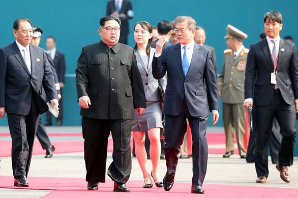 Hàn Quốc, Triều Tiên sắp hợp tác sản xuất phim Bài tập về nhà - Ảnh 3.