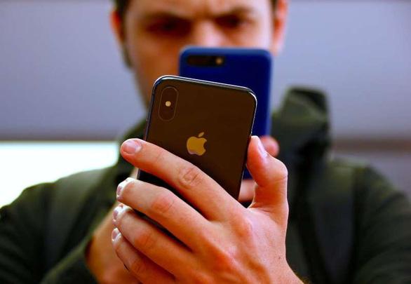 Apple chuẩn bị tung ra cách bảo mật dữ liệu mới cho iOS - Ảnh 1.