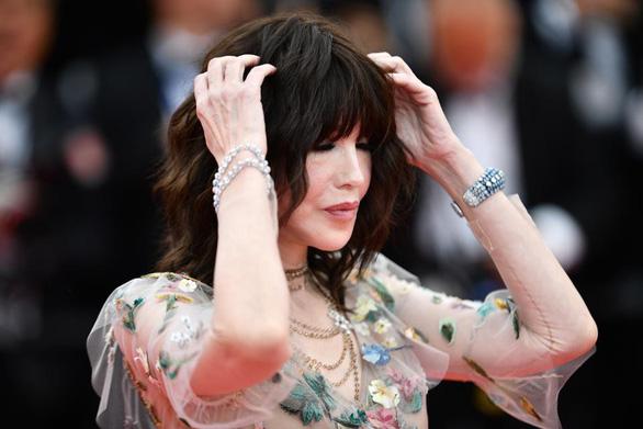 Cành Cọ Vàng 24 carat và 71 bộ nữ trang cho Cannes lần thứ 71 - Ảnh 7.