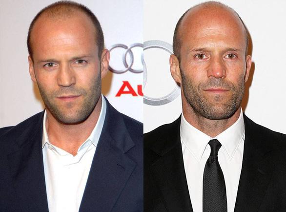 Với The Rock, Vin Diesel, Bruce Willis... thì hói vẫn rất đẹp - Ảnh 7.