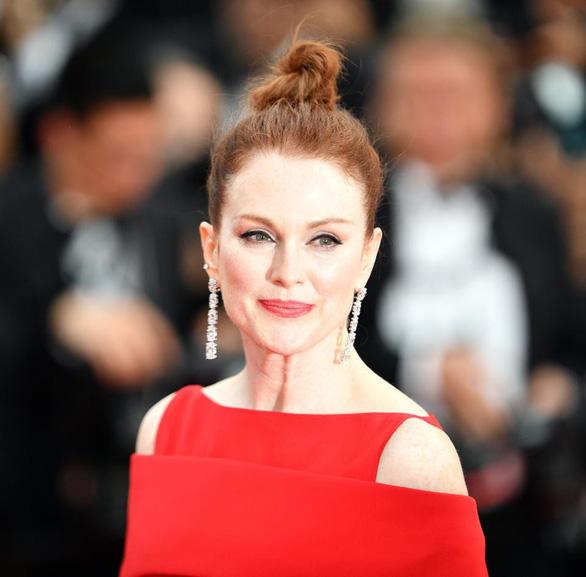 Cành Cọ Vàng 24 carat và 71 bộ nữ trang cho Cannes lần thứ 71 - Ảnh 8.