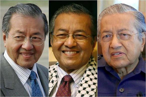 Bí mật trường thọ của thủ tướng 92 tuổi ở Malaysia - Ảnh 2.