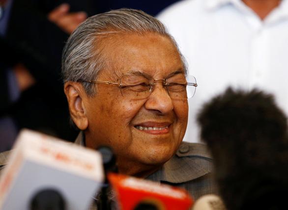 Bí mật trường thọ của thủ tướng 92 tuổi ở Malaysia - Ảnh 1.