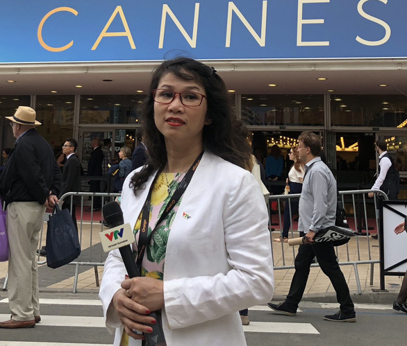 Phim Việt cần hai điều kiện để mơ đến Cannes - Ảnh 1.
