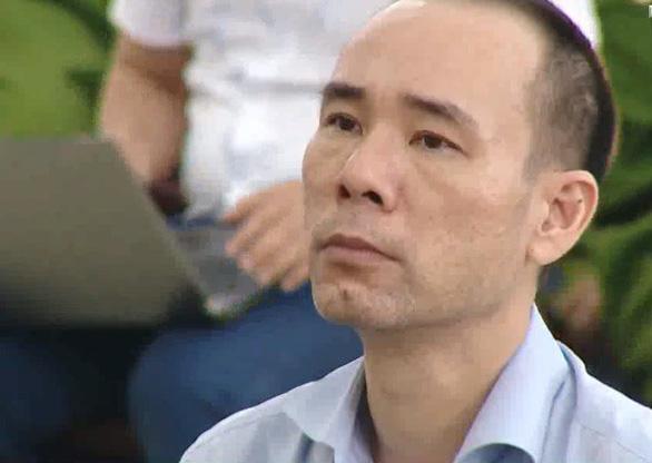 Phúc thẩm ông Đinh La Thăng: Soạn sẵn hợp đồng tỉ đô mời PVC ký! - Ảnh 3.