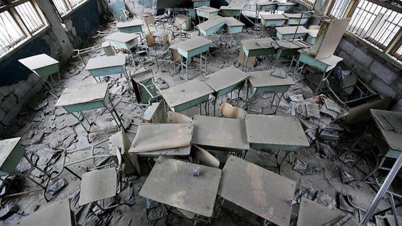 10 năm trận động đất Tứ Xuyên, tang thương còn đó - Ảnh 5.
