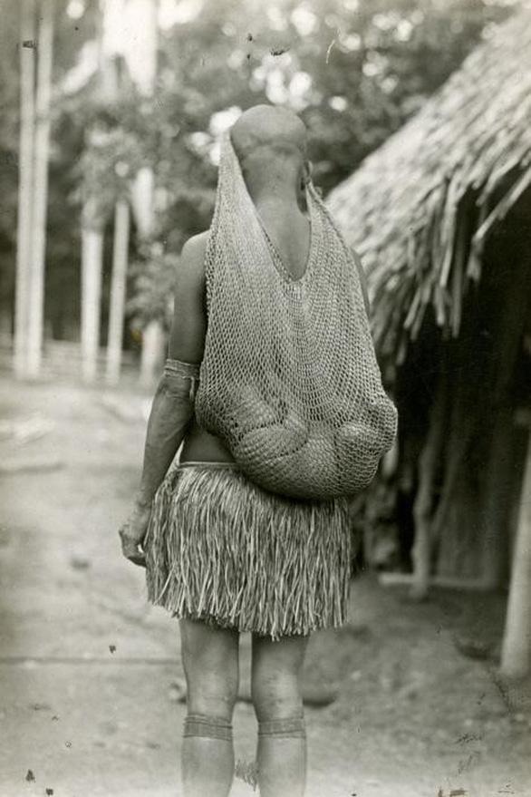 Ngày của mẹ: 100 năm hình ảnh người mẹ qua bộ ảnh xưa - Ảnh 15.