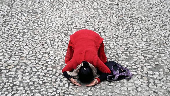 10 năm trận động đất Tứ Xuyên, tang thương còn đó - Ảnh 10.