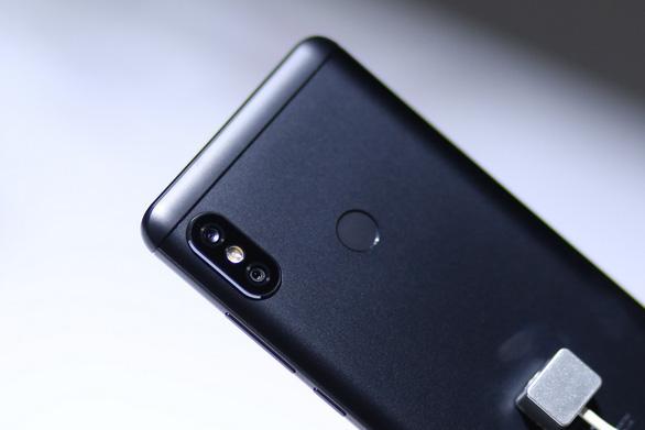 Redmi Note 5: 'quái kiệt' phân khúc dưới 5 triệu đồng - Ảnh 2.